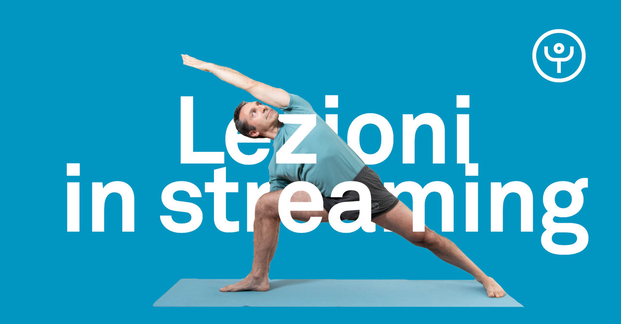 Lezioni in streaming